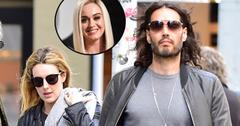 Katy Perry's Ex Husband Russell Brand Gets Married Again
