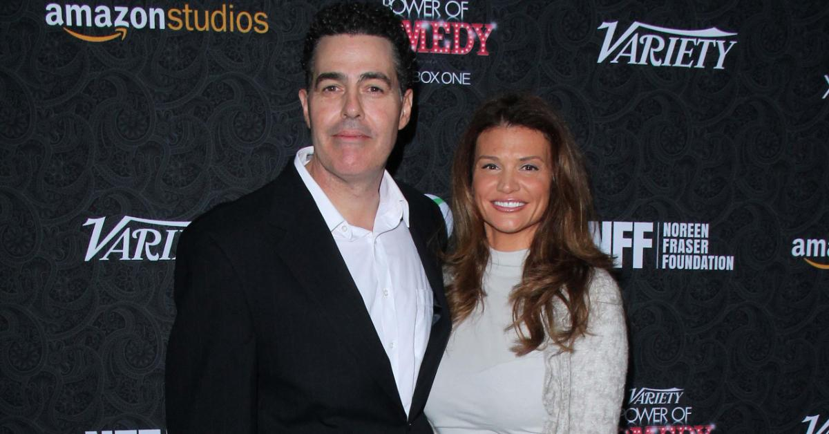 adam corolla splits from wife lynette pp