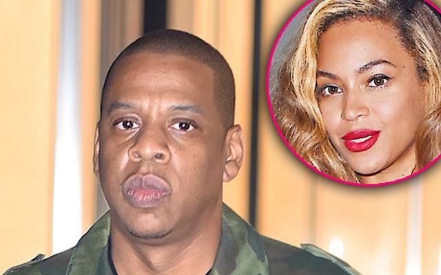 //Jay Z Love Child Paternity FCLU Letter