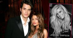 John Mayer Asked Jessica Simpson To Marry Him, New Memoir Reveals