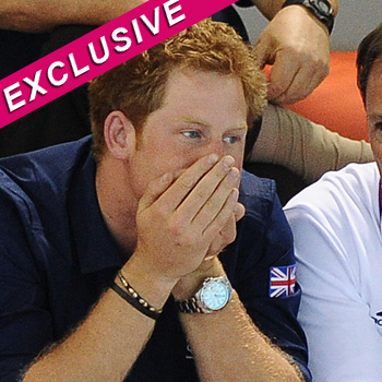 //prince harry issue apology