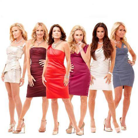 //real housewives of beverly hills divorce rate