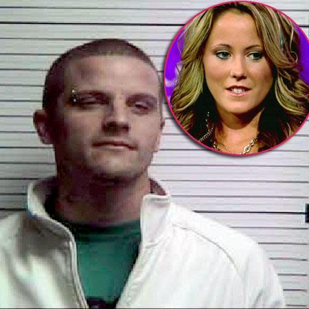 //jenelle evans husband arrest pp