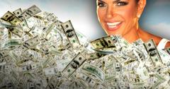 //teresa giudice bravo rhonj salary  season legal bills pp sl