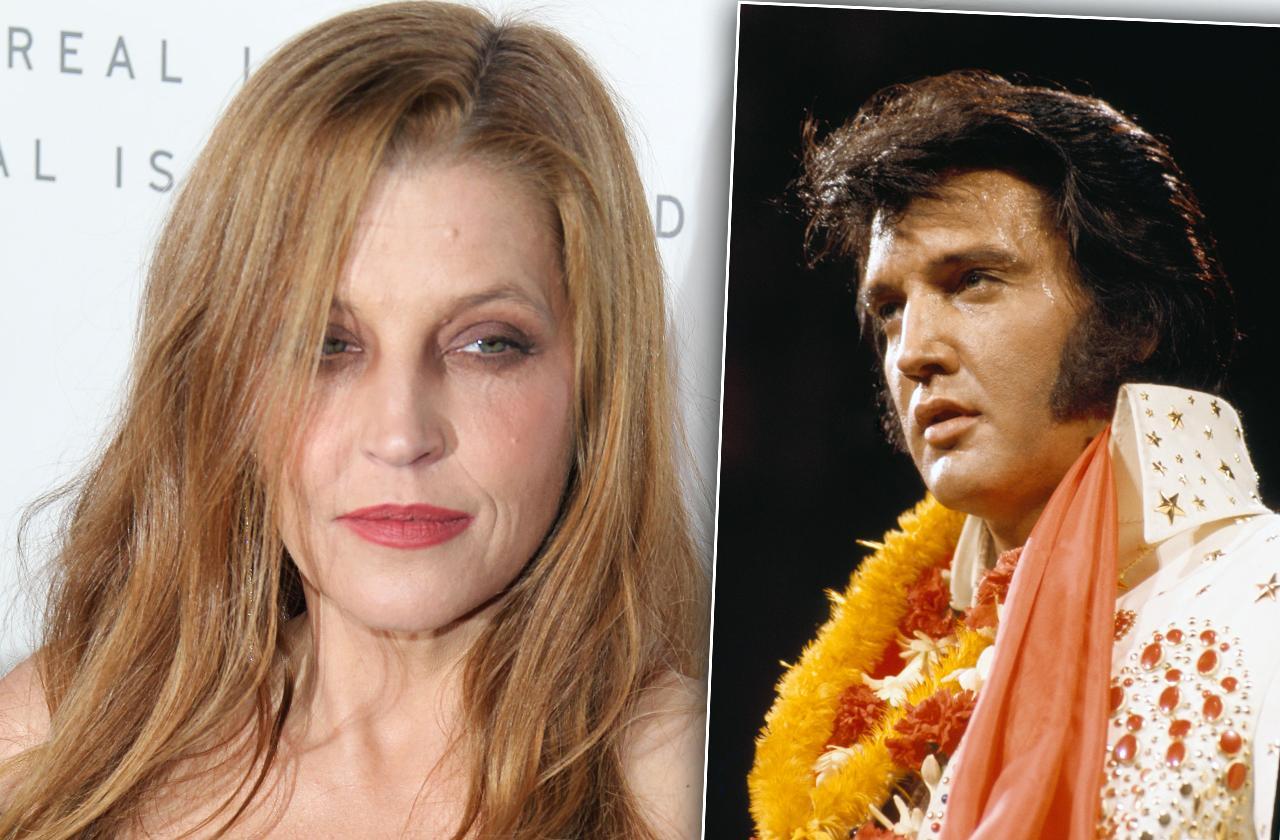 Lisa Marie Presley Relives The Night Elvis Died