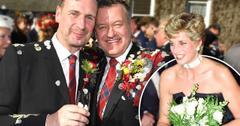 //princess diana butler paul burrell wedding pp