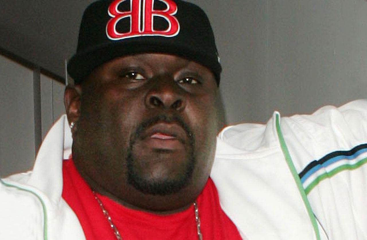 Big Black Christopher Boykin's Funeral Plans Revealed