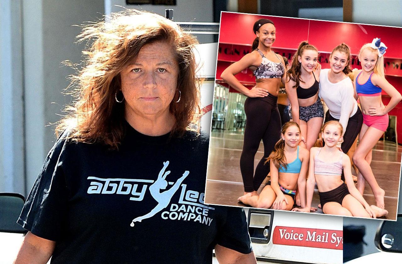 //dance moms canceled abby lee miller cancer diagnosis after prison pp
