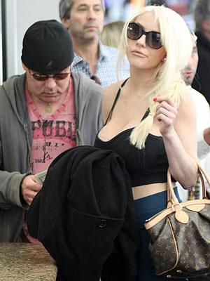 //courtney stodden doug hutchison miserable together
