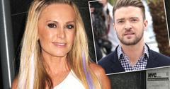 Tamra Judge Fake Justin Timberlake Parental Alienation