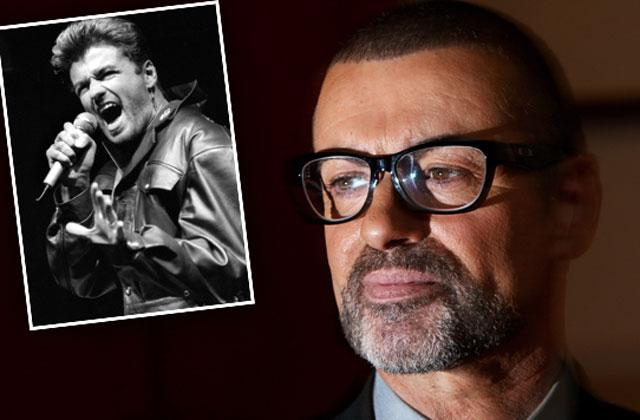 //george michael dead drug heroin addiction pp