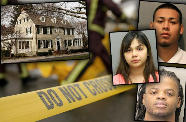 Cursed Houses Families Brutally Killed At Home Revealed