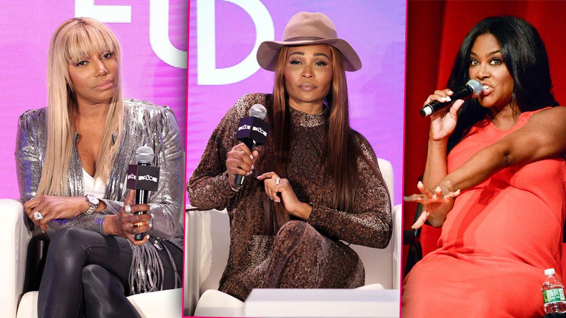 'RHOA' Reveal The 'Snake' Who Is Stirring Up Trouble For NeNe & Cynthia Exposed