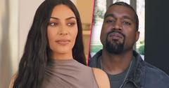 Kim Kardashian Kanye West Rarely Home Together Marriage Trouble