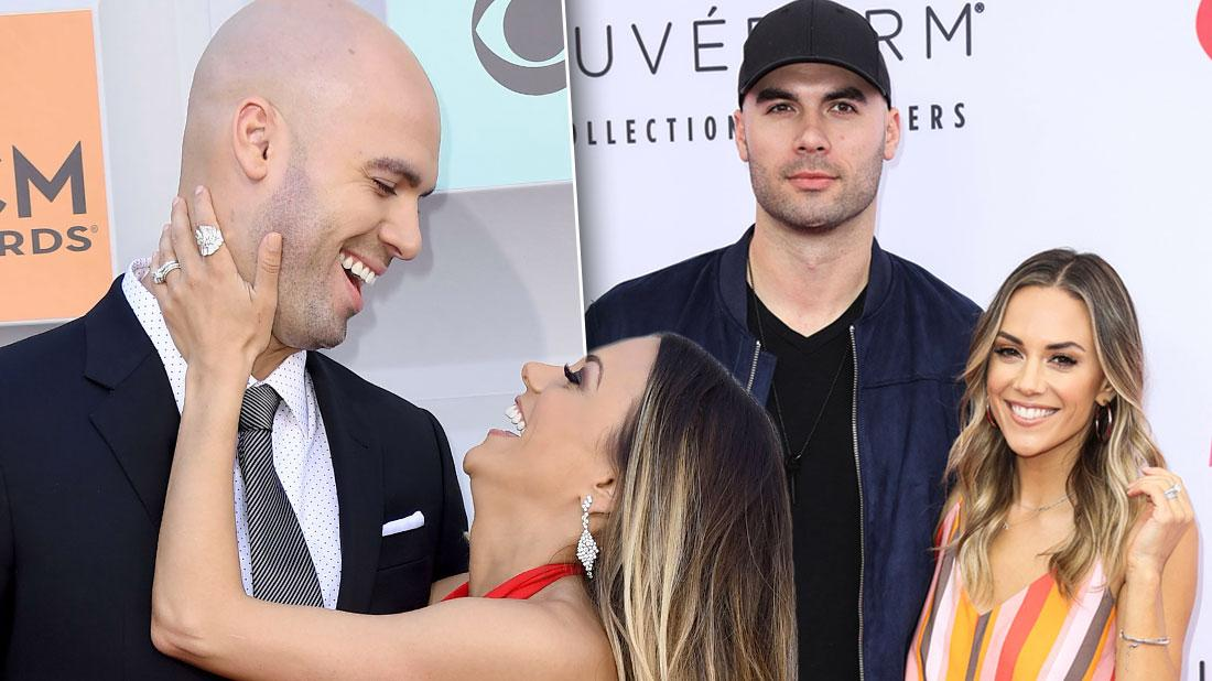 Jana Kramer & Mike Caussin's Marriage Scandals Exposed