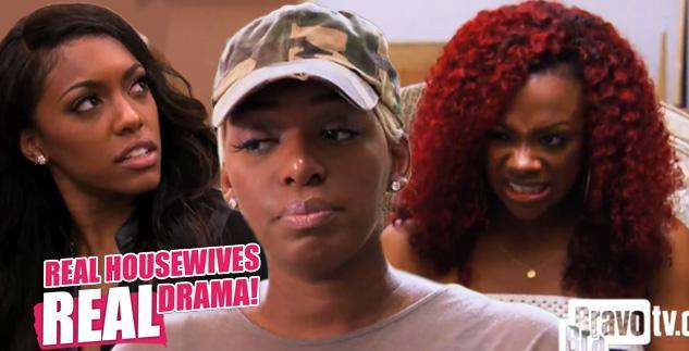 Crazy-Season-Real-Housewives-Of-Atlanta-fights-nene-leakes