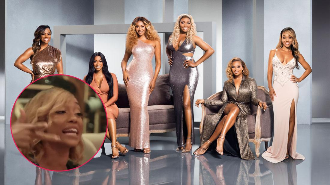 //rhoa shamari devoe fired demoted friend pp