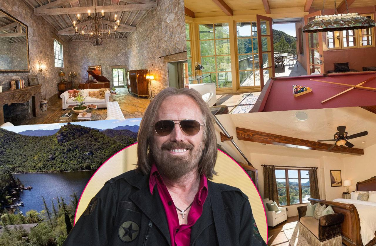 //tom petty family selling thousand oaks home pp