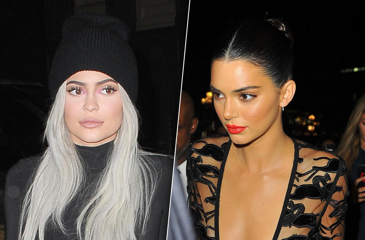 Kendall Kylie Jenner Relationship Destroyed