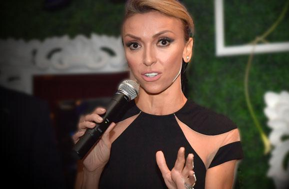 //Giuliana Rancic Golden Globes Mean Staff Hate pp