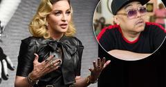 Madonna Panties Auction Sale Ex Drug Dealer Peter Shue