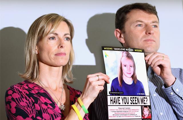 //missing madeleine mccann parents still hope finding her pp