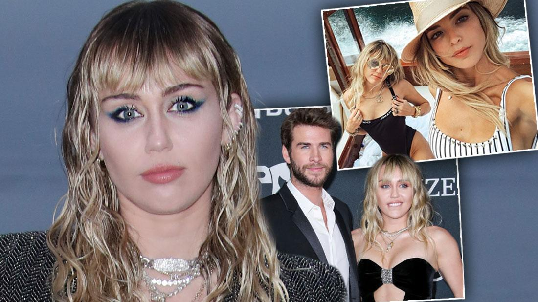 Miley Cyrus Releases Breakup Song After Liam Hemsworth Split