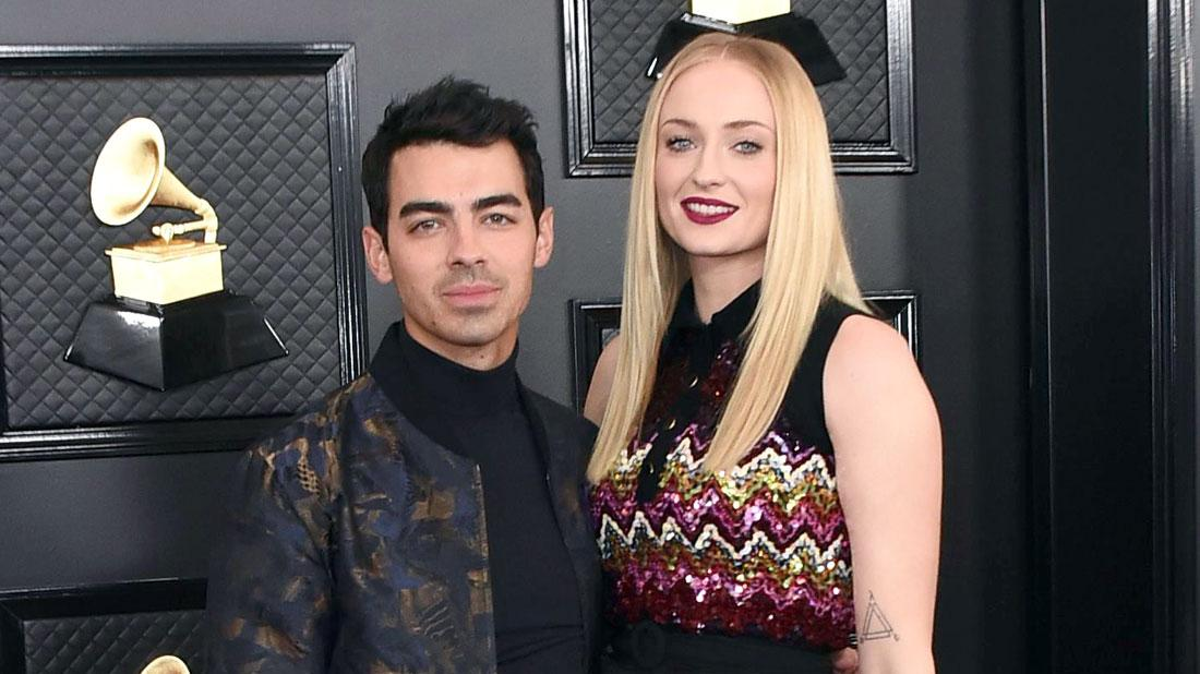 Sophie Turner Pregnant With Joe Jonas Baby