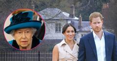 Queen Elizabeth Upset With Money Spent On Frogmore Cottage