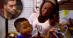Apollo Nida Calls Phaedra Parks From Prison
