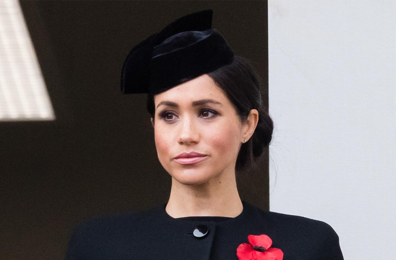 Meghan Markle Warned Princess Diana Butler Paul Burrell