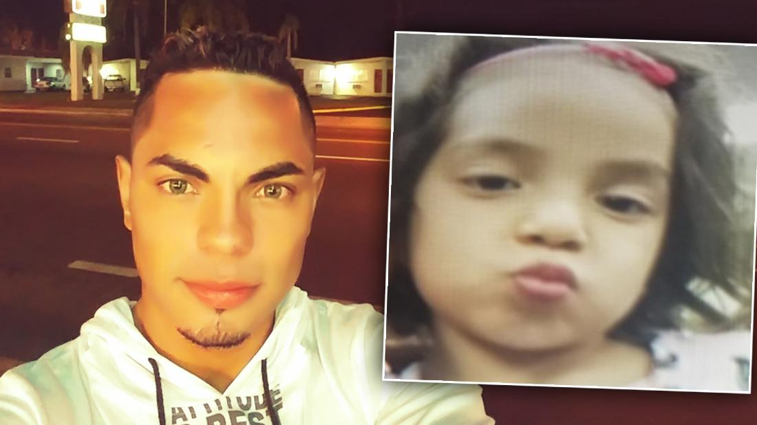 Madeline Meija Abducted & Rescued After Issued Amber Alert