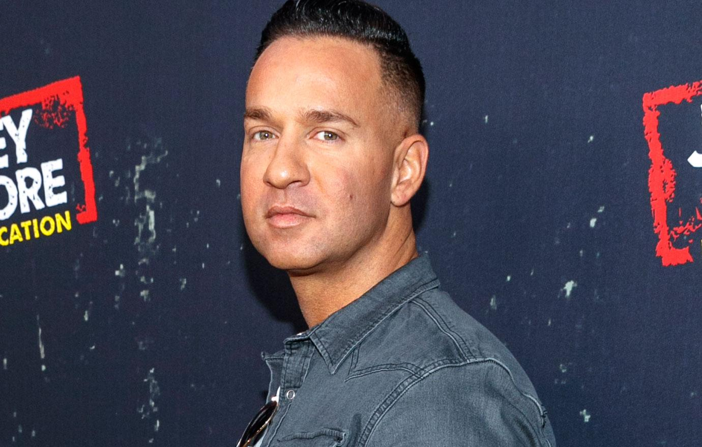Mike Sorrentino Situation Can Watch Super Bowl In Prison