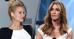 Nicolette Sheridan Slams Former Costar Felicity Huffman For College Scam