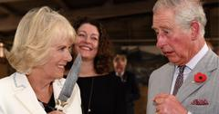 Camilla Whines Prisoner In Home Prince Charles Affair