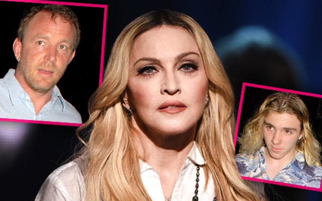 //madonna son rocco guy ritchie feud london stockholm pp
