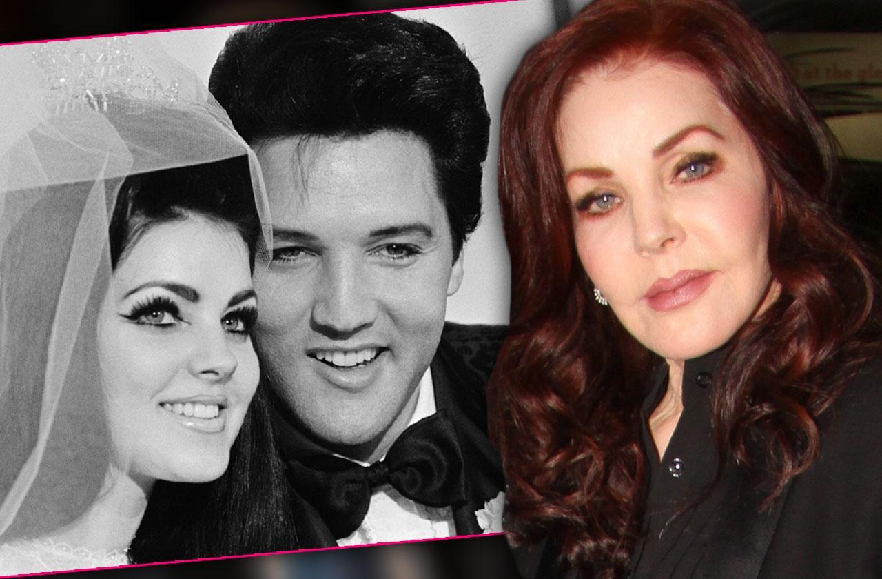Priscilla Elvis Presley Death Documentary