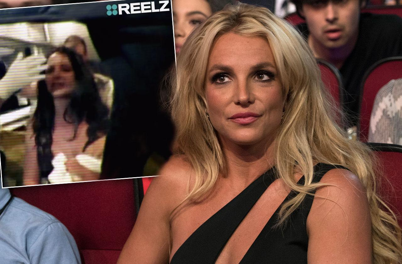 //Britney Spears  Meltdown Fathers Control pp