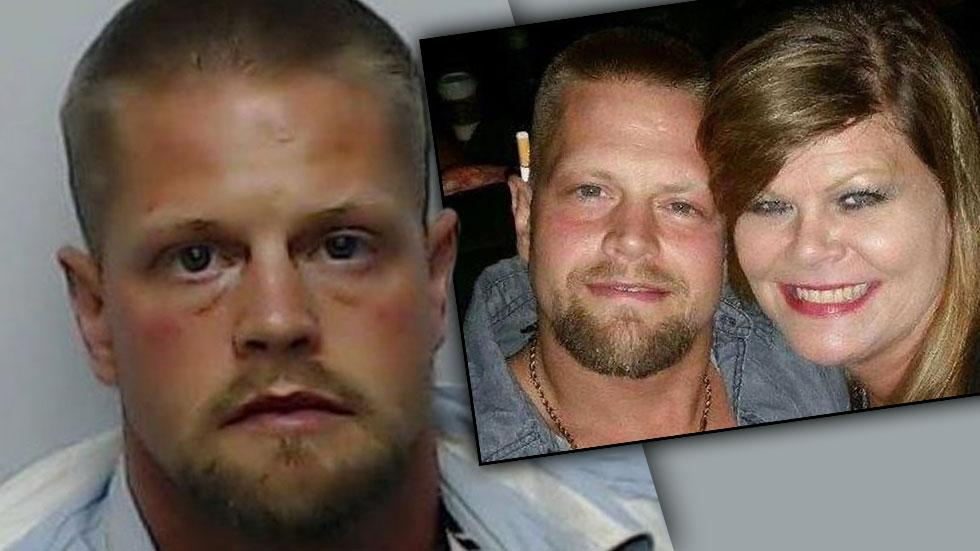 //joseph oberhansley allegedly murders fiance eats her brains