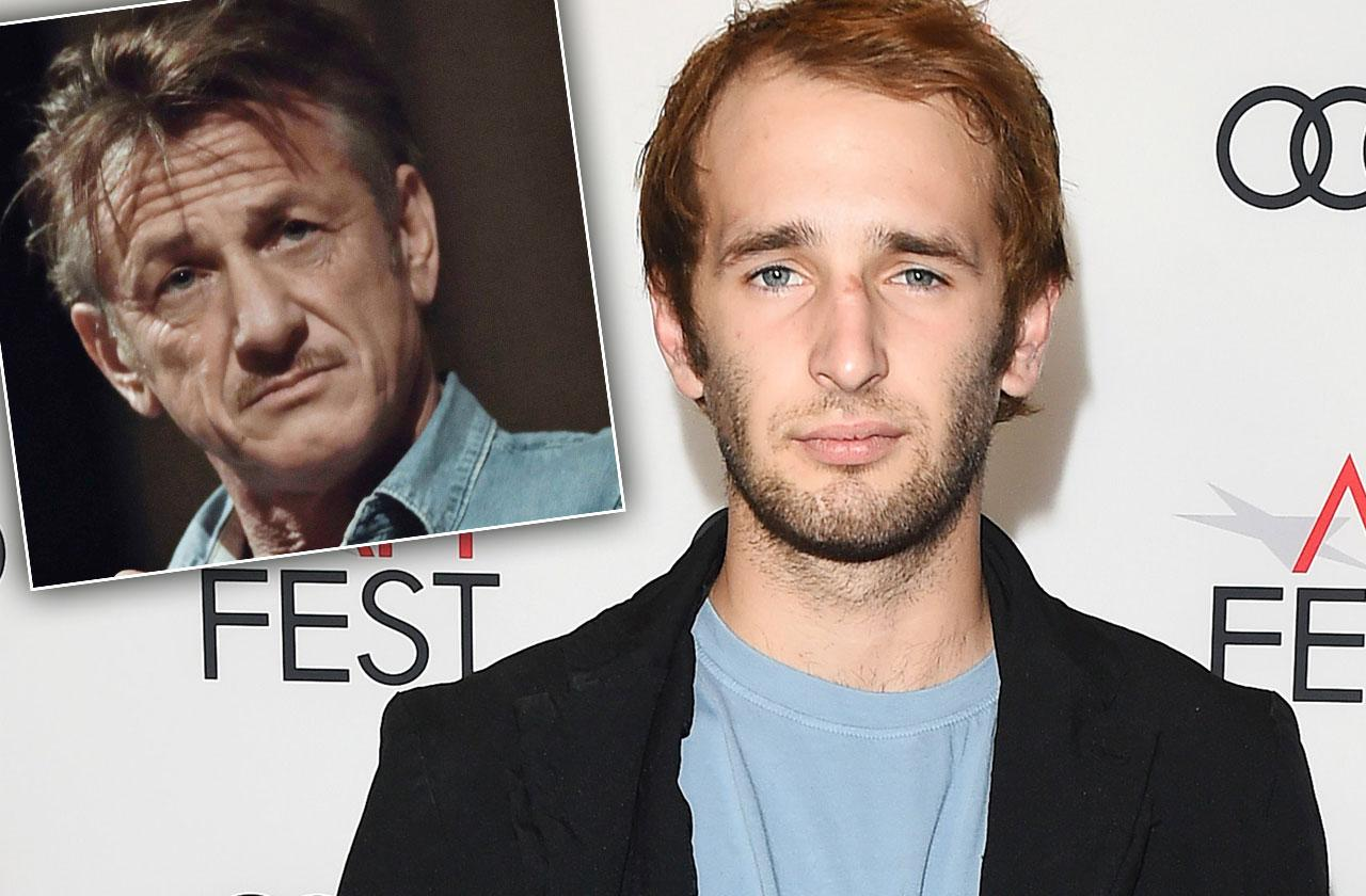 Sean Penn Son Hopper No Contest Drug Arrest