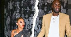 Sabrina Parr Calls Off Engagement From Lamar Odom, Says He Has Some Things 'to Work Through'