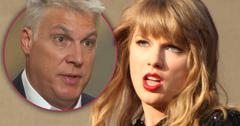 Taylor Swift Groping Trial DJ Claims Life Ruined