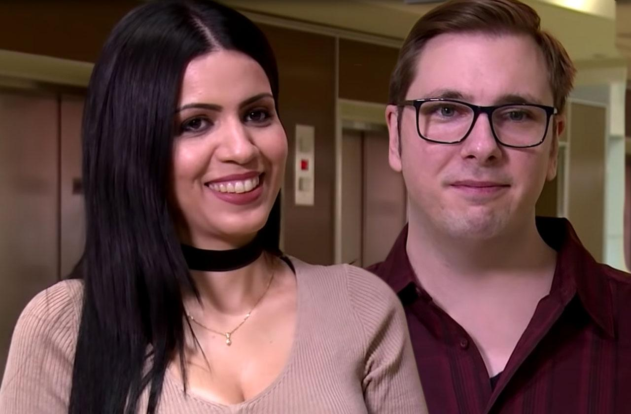 colt Johnson larissa dos santos lima married domestic battery arrest 90 day fiance