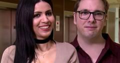 colt Johnson larissa dos santos lima married domestic battery arrest 90 day fiance