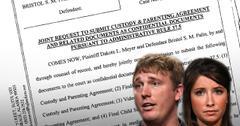 bristol palin dakota meye custody agreement daughter sailor finalized