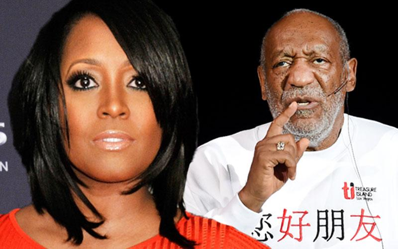 Keisha Knight Pulliam Slams Amber Rose About Bill Cosby