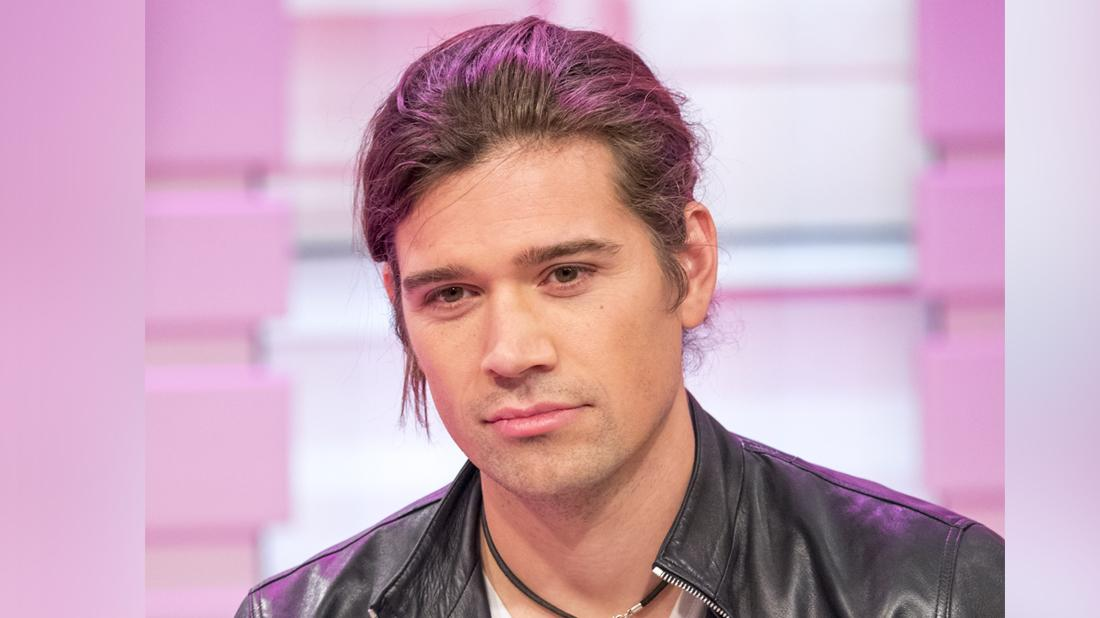 Zac, Youngest Brother Of Pop Group Hanson, Recovering From Motorcycle Crash