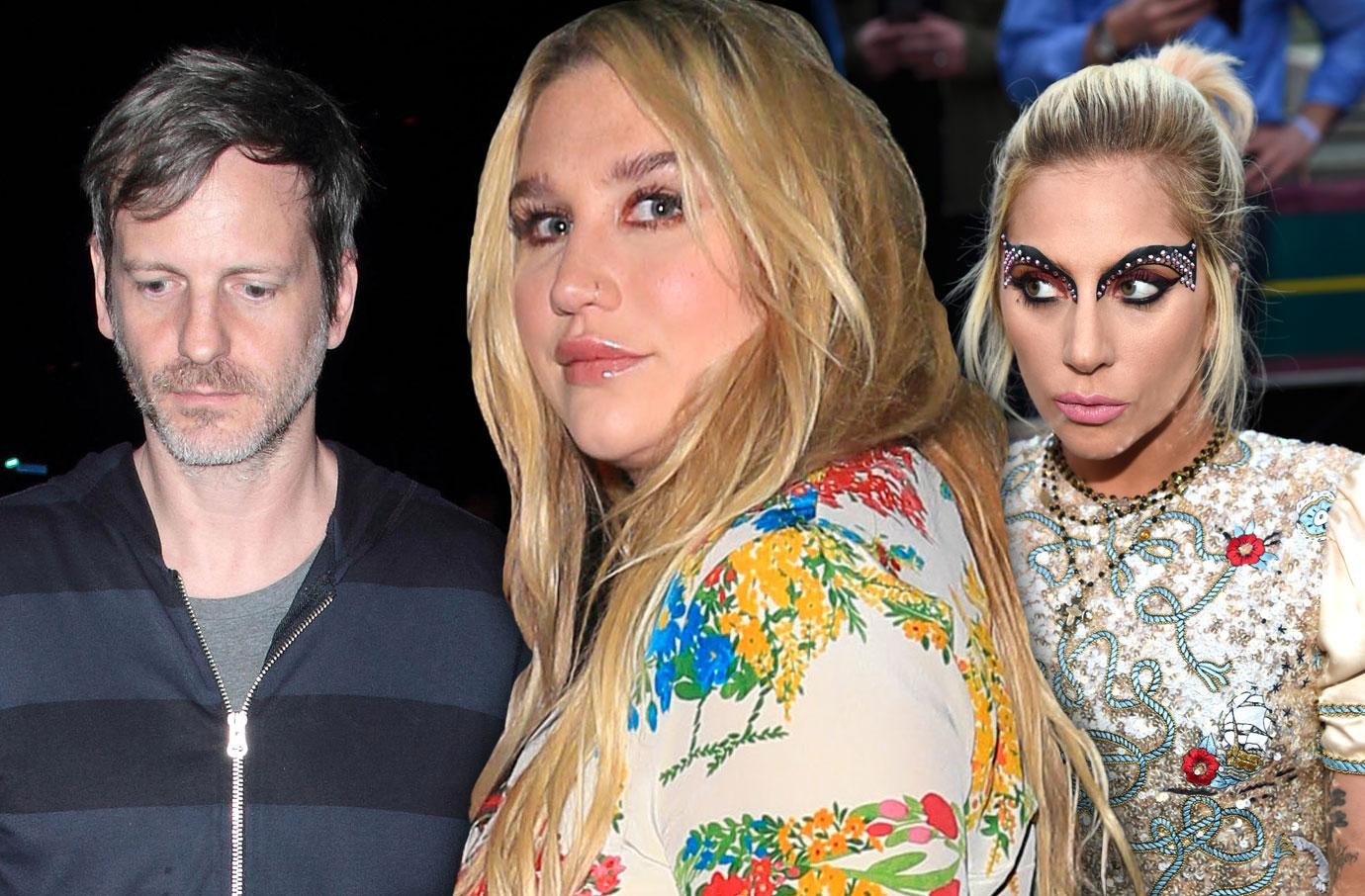 Kesha Dr Luke Rape Mark Geragos Lady Gaga Lawsuit