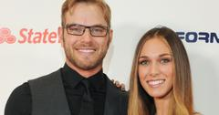 //kellan lutz and brittany gonzales get married pp