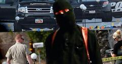 San Bernardino Shooting -- ISIS Claims Responsibility